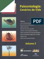 Importância Dada à Paleontologia Na Educação Brasileira