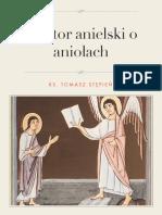 Doktor Anielski o Aniolach