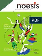 Revista Da Educação - Portugal