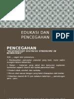 Edukasi Dan Pencegahan Skenario 4