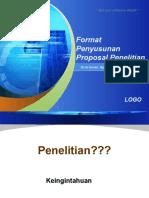 3. Penyusunan Proposal Penelitian.pptx