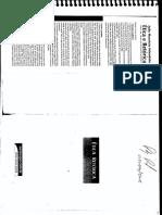 ADEODATO, João Maurício - Ética e Retórica Para Uma Teoria Da Dogmática Jurídica