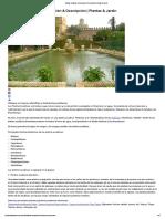 Plantas Acuáticas, Introducción & Descripción _ Plantas & Jardín