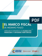 Cartilla Marco Fiscal