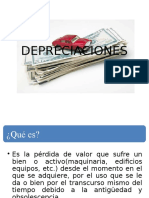 depreciaciones11