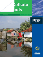 East Kolkata Wetland Newsletter Volume 1.pdf