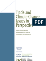 A. Cosbey Ed. - Trade and Climate Change - Issues in Perspective IISD