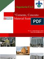 Ponencia 07_Cemento, Concreto_Material Sustentable.pptx