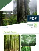 PEFC UK Ltd Workshop