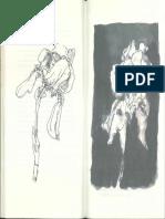 El Cuaderno de Bento, Berger