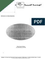 COVADIS- Manuel de Formation