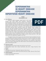 ASUHAN KEPERAWATAN HIPERTENSI HEART DISEASE.docx