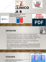Power Point Oncologia