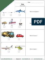 Heavylight Sheet