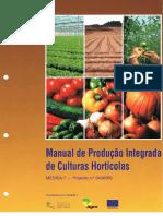Manual de Produção Integrada