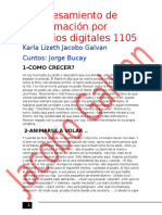 Cuentos de Jorge Bucay