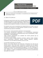 Ponencia_beatriz_moreno Matemática en Inicial