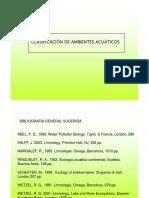 4. Clasificacion Lagos y Origenes