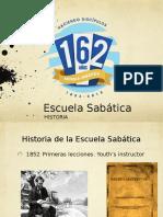 Historia ES