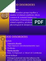 Mood Disorders 2004