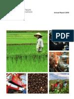 WTO Annual Report 2009