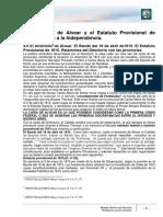 Lectura 11. El Directorio del Alvear y el Estatuto Provisional de 1815- Camino a la Independencia.pdf