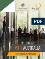 Australia Benchmark Report