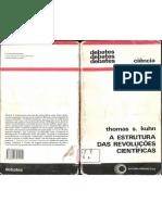 Livro Estrutura da Revolução científica_Thomas Kuhn.pdf