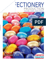 Confectionery Production March 2016