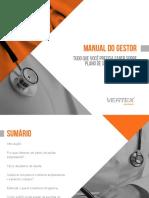 Manual Plano de Saúde Empresarial 2