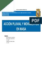 Acción Pluvial y Movimiento de Masas_revA