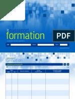 Passeport Formation