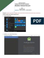 Panduan Praktik Android-1