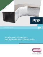 Catálogo Aire Acondicionado GRAL Marzo 20151