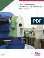 Calibration Certificates Whitepaper Es