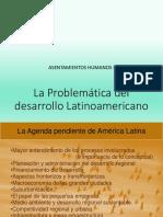 La Problematica Del Desarrollo Latinoamericano