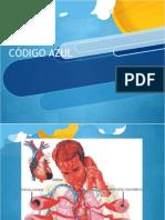 Codigo Azul DMORI