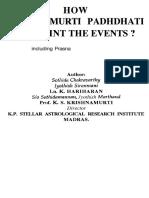260078682-Jyotish-How-K-P-Pinpoint-Events-prasna-K-HARIHARAN.pdf