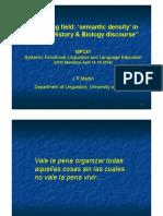 ALSFAL 2014- IsFC Plenary (J. Martin)