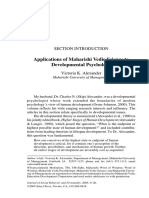 Alexander Victoria K. Applications of Maharishi Vedic Science to Developmental Psychology- 2005.pdf