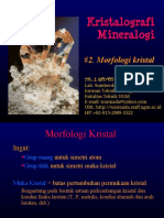 2. Kristalografi dan Mineralogi - 2.pdf
