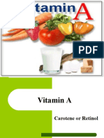 Vitamiin A