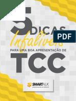 5 dicas infalíveis para uma boa apresentação de TCC (SMARTALK).pdf