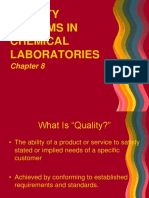Lecture - Quality Systems