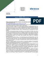 Noticias-News-5-6-Jun-10-RWI-DESCO