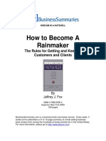 GetAbstract - How To Become A Rainmaker.pdf