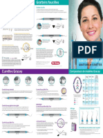 Clinical Applications Brochure Fr