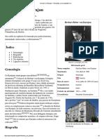 Herbert Von Karajan – Wikipédia, A Enciclopédia Livre