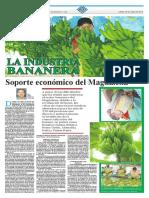 Hoy Diario del Magdalena /142 Edición especial / 07-29-13