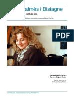 Trabajo Laura Palmés Bistagne